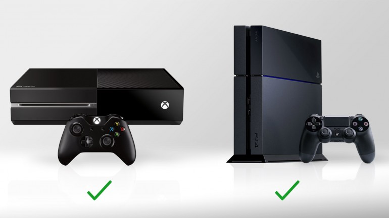De ce PS4 are vanzari mai mari decat Xbox One