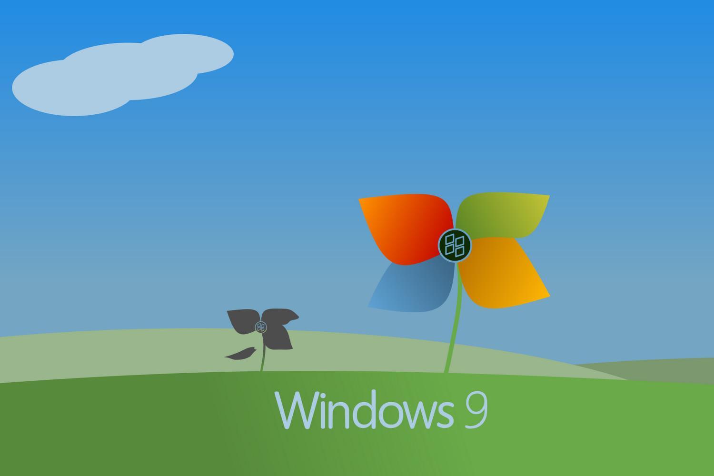 Anul 2015 vine cu noul Windows 9