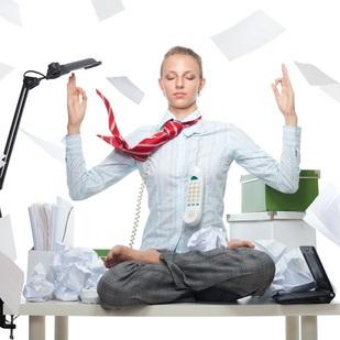 Cum sa previi stresul la munca