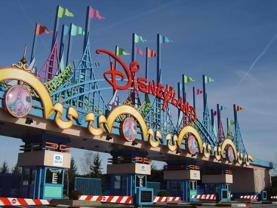 Sfaturi pentru o excursie reusita la Disneyland