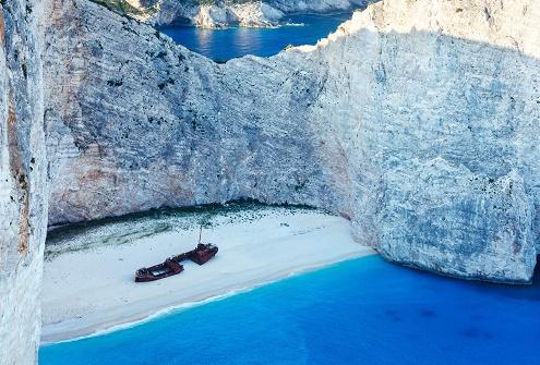 Tarmurile extraordinare ale Greciei