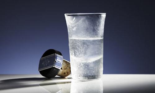 Carbohidrati in votca