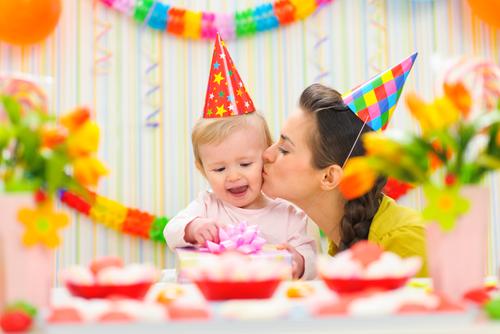 Cele mai reusite petreceri pentru copii