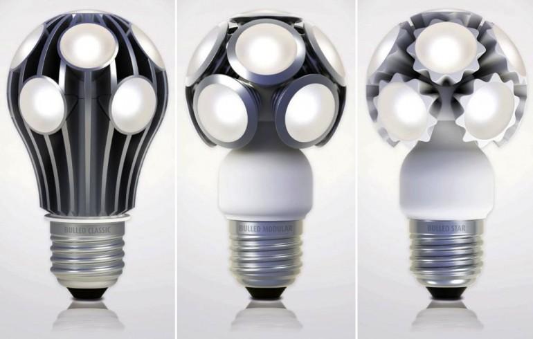 Puterea LED-urilor
