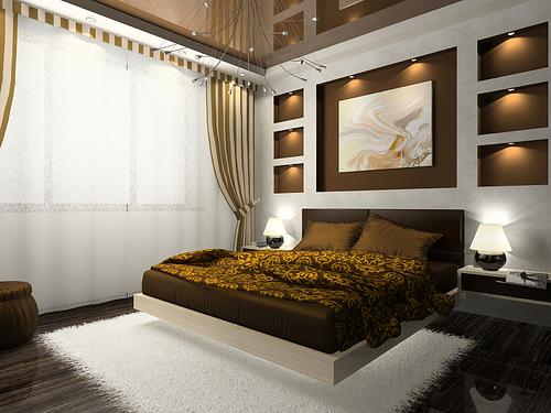 Design contemporan de interior