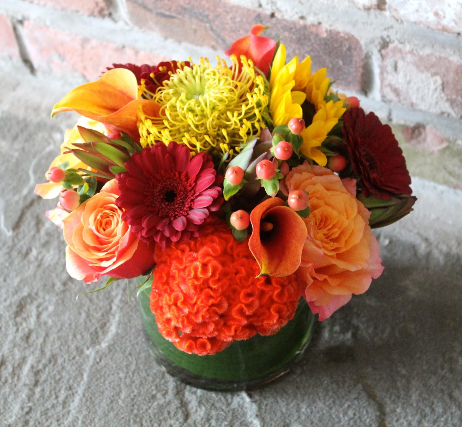 Sfaturi pentru aranjamente florale deosebite
