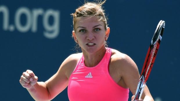 Simona Halep castiga in a treia runda de la Stuttgart