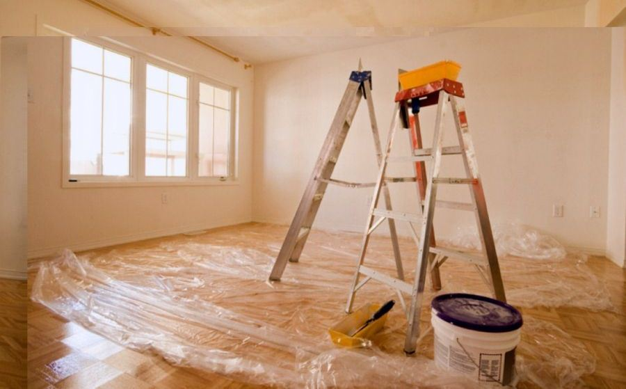Instalatii si reparatii pentru buna functionare a locuintei