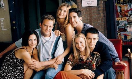 Ce nu stiai despre show-ul Friends