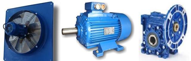 Elementele unui sistem de ventilatie