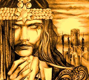 Vlad al III-lea numit Tepes