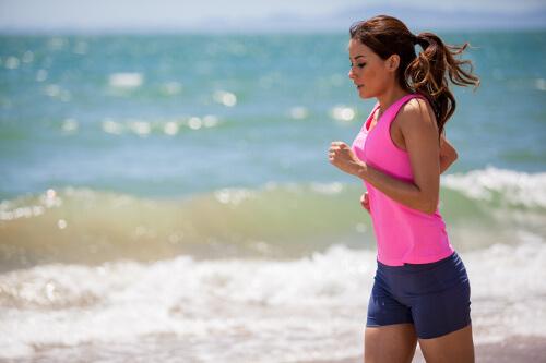 Sfaturi utile pentru exercitii fizice in conditii de caldura