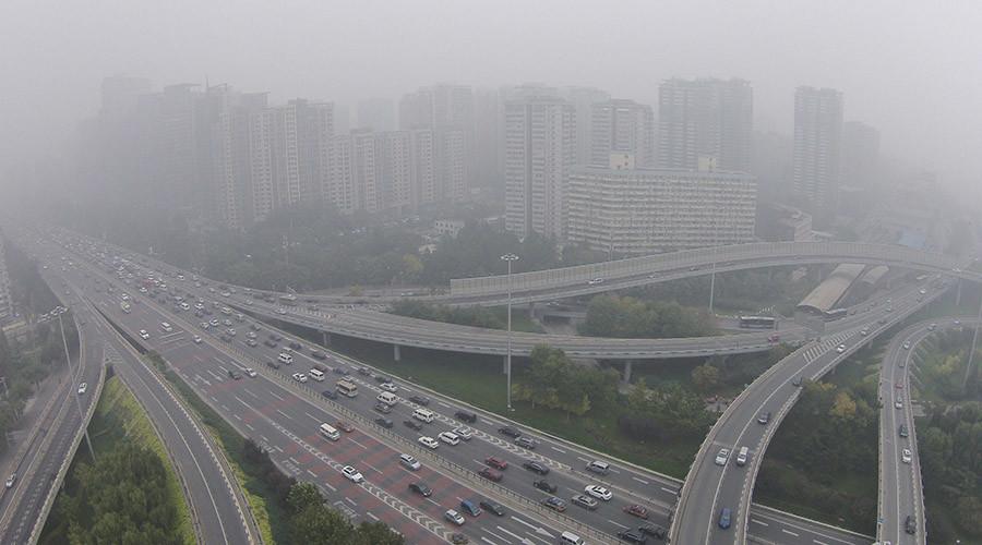 Peretii cladirilor din orase- sursa importanta de poluare