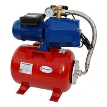 Solutia moderna de economisire a apei cu ajutorul hidrofoarelor