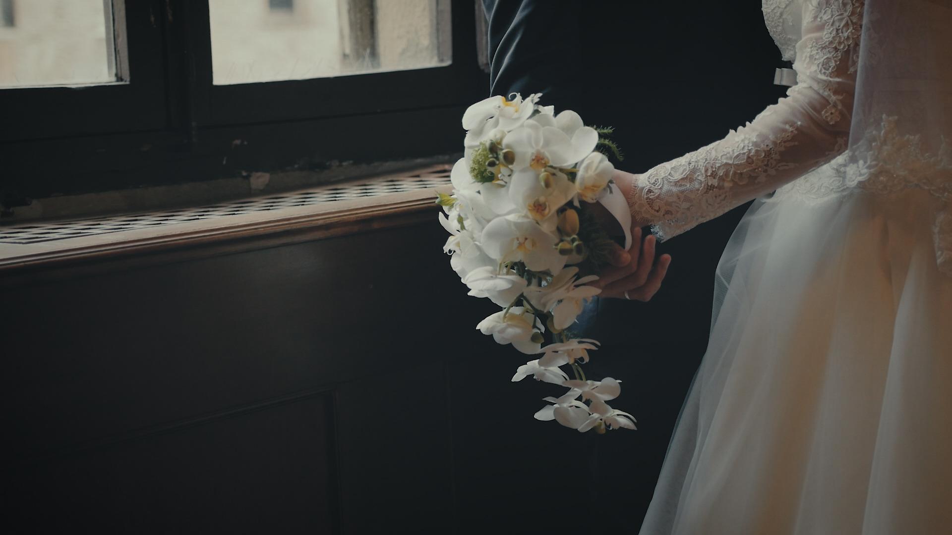 Organizarea nuntii – un proces minutios